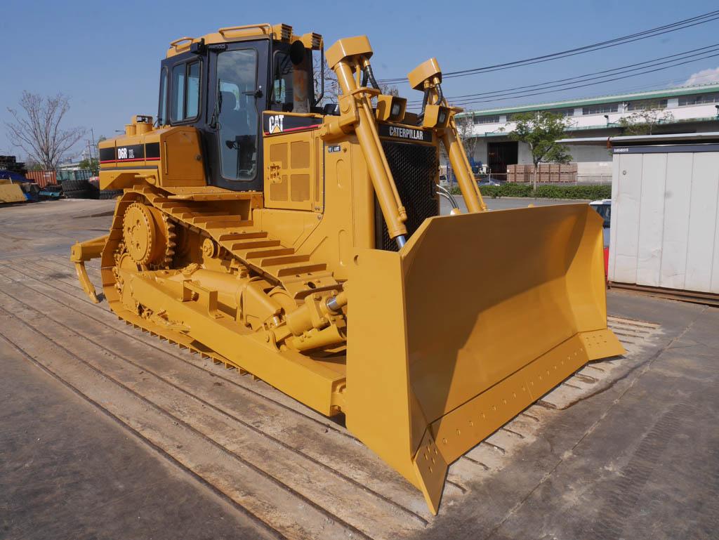 D6R-XL-EXL00138 (CAT / BULL DOZER) - YANAGAWA SHOJI Co ,Ltd -